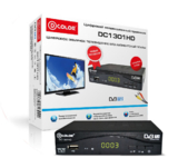 D-Color DC1301HD